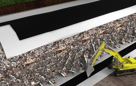 объекты утилизации отходов